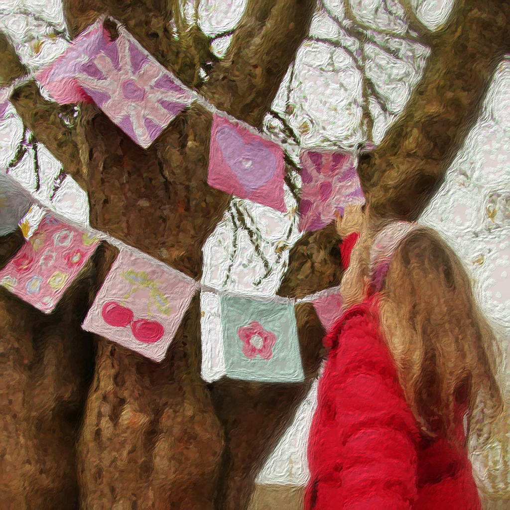 Shire Crafts - bunting (1)