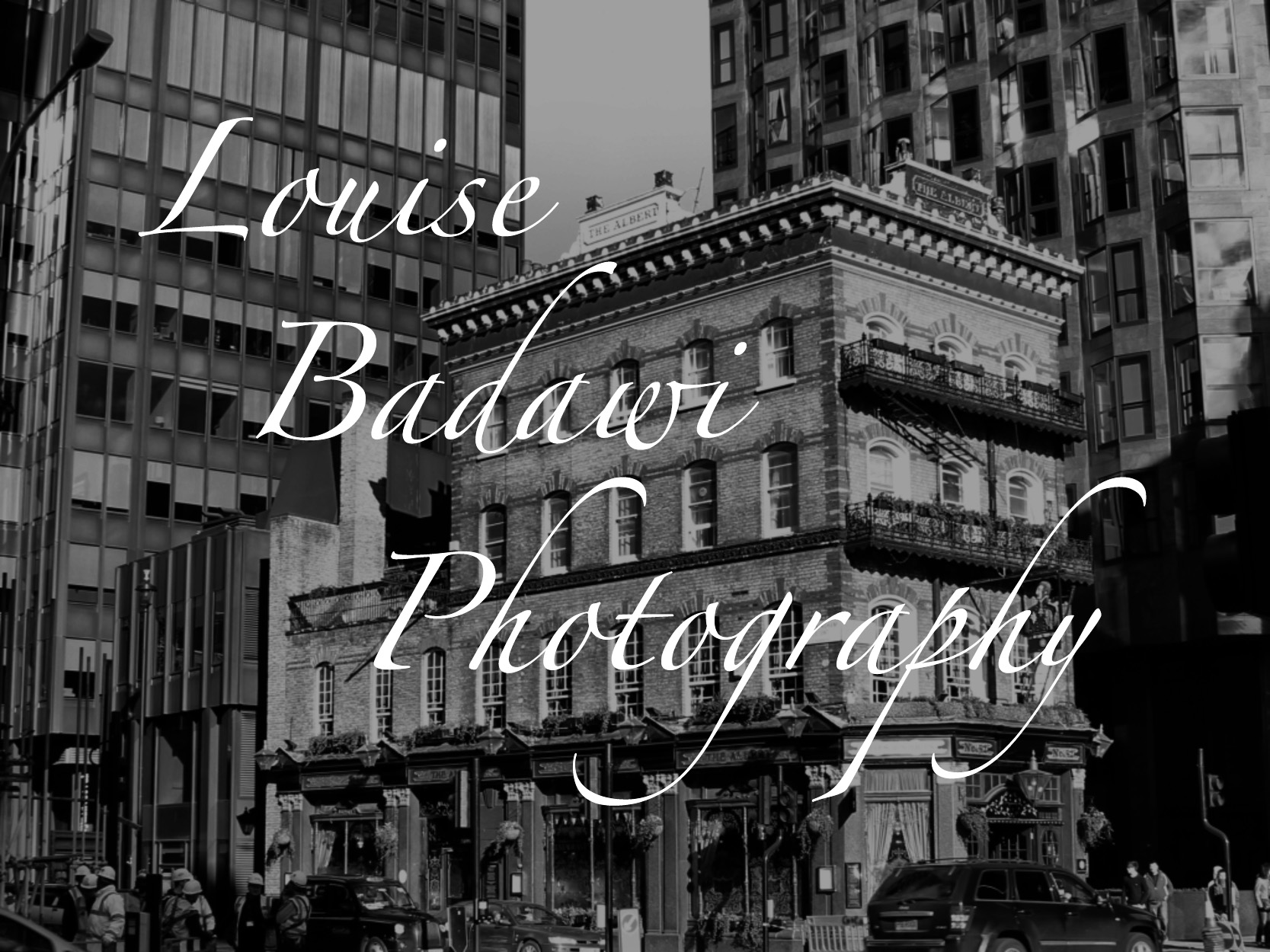 Louise Badawi Photography