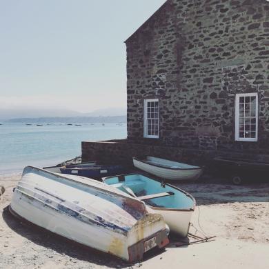 Porthdinllaen, Gwynedd :: © image copyright Louise Badawi 2017, all rights reserved