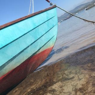 Porthdinllaen, Gwynedd :: © image copyright Louise Badawi, all rights reserved