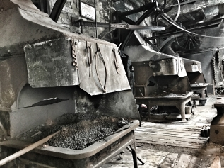 National Slate Museum, Llanberis :: © image copyright Louise Badawi, all rights reserved