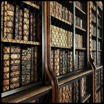 Blickling Hall, Norfolk :: © image copyright Louise Badawi, all rights reserved