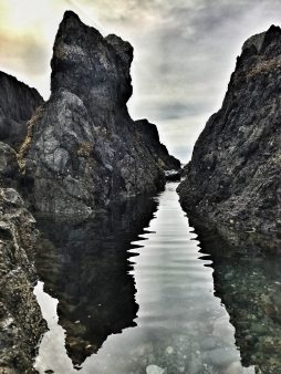 Porth Oer, Llŷn Peninsula :: © image copyright Louise Badawi, all rights reserved